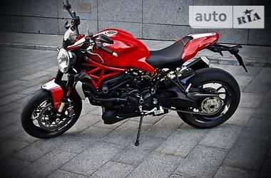 Ducati Monster 1200 2019 в Харькове