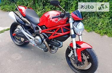 Ducati Monster 696 2013 в Одессе