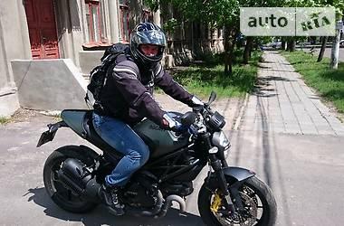 Ducati Monster 1100 EVO  2013