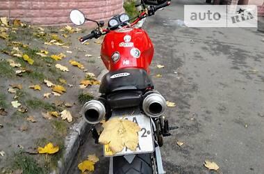 Ducati Monster 2001 в Києві