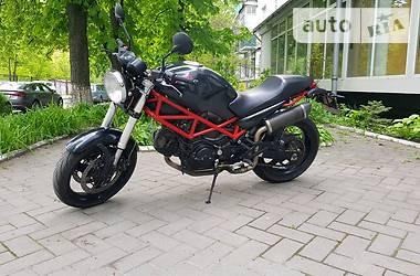 Ducati Monster 2002 в Киеве