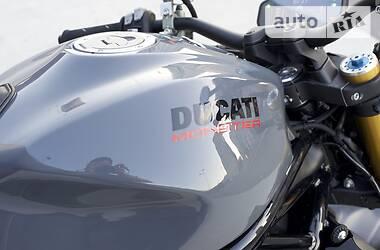 Мотоцикл Без обтекателей (Naked bike) Ducati Monster 2017 в Киеве