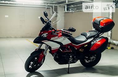 Ducati Multistrada 1200S 2014 в Одессе