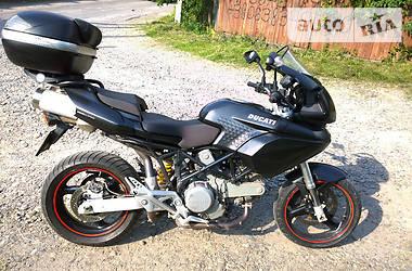 Ducati Multistrada 2005 в Хусте