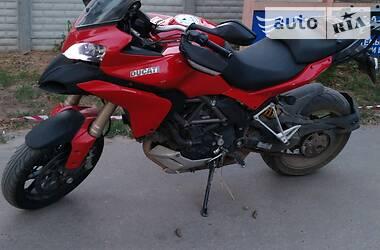 Ducati Multistrada 2011 в Харькове
