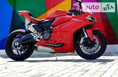 Ducati Panigale 959 2017 в Николаеве