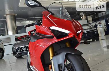 Ducati Panigale V4S 2019 в Києві