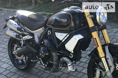 Ducati Scrambler 2020 в Стрию