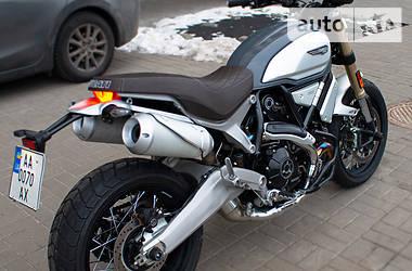 Мотоцикл Без обтікачів (Naked bike) Ducati Scrambler 2019 в Києві