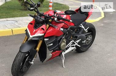 Ducati Streetfighter 2020 в Киеве