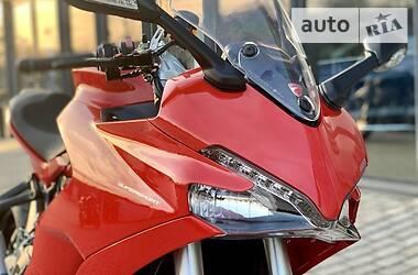 Ducati Supersport 2017 в Ровно