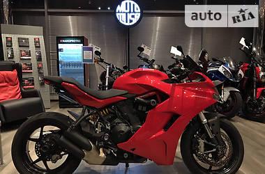 Ducati Supersport 2017 в Киеве