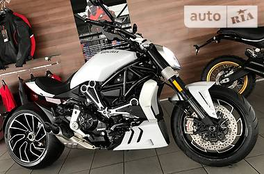 Ducati XDiavel 2019 в Днепре