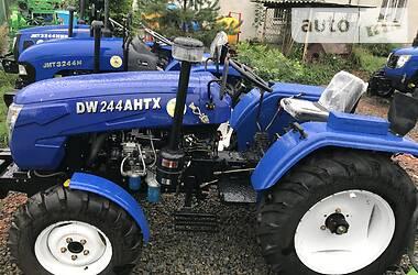 DW 244 2020 в Львове
