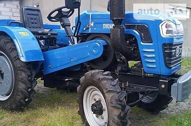Трактор сельскохозяйственный DW 244 2020 в Владимир-Волынском