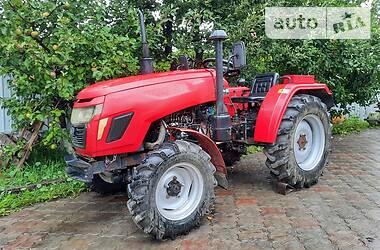 Трактор сельскохозяйственный DW 244 2017 в Виннице