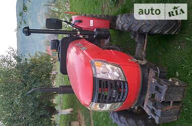 Трактор сельскохозяйственный DW 244AX 2016 в Хусте