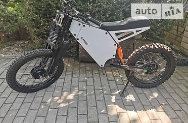 Мотоцикл Внедорожный (Enduro) E-Kross Electro 2021 в Николаеве