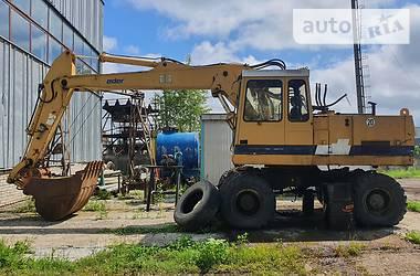 Eder 825 LC 1992 в Дрогобыче