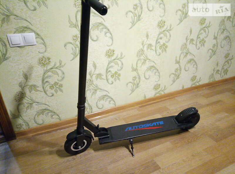 Electric Scooter Electra
