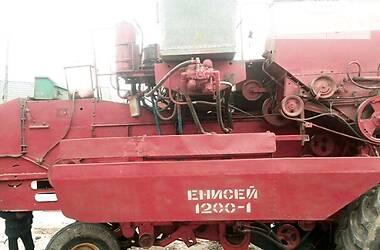 Енисей 1200-1 1992 в Шаргороде
