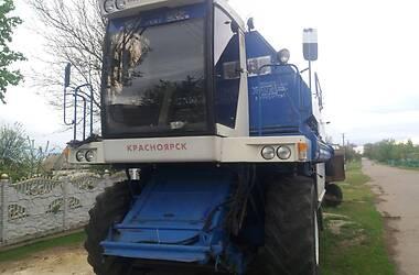 Енисей 950 2007 в Запорожье