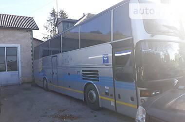 Туристический / Междугородний автобус EOS 180 1993 в Тернополе