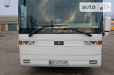 EOS 80 2000 в Білгороді-Дністровському