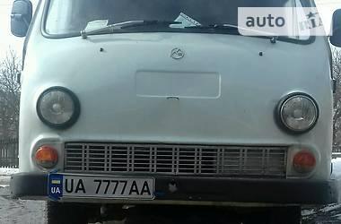 ЕРАЗ 762 груз. 1988 в Полонном