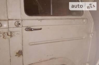 ЕРАЗ 762 пасс. 1985 в Житомире