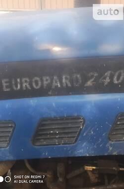 Мінітрактор Eurospand S 2008 в Хусті