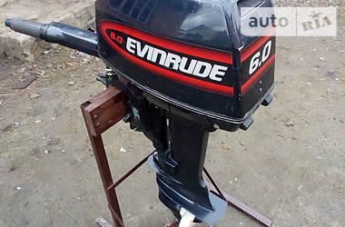 Evinrude 6 hp 1998 в Хмельницькому