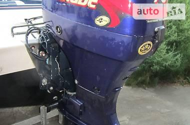 Evinrude 70 hp 2000 в Новомосковську