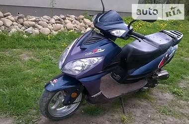 Fada 150 2008 в Ивано-Франковске