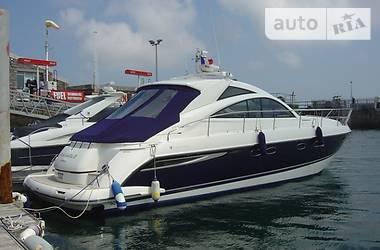 Fairline 47 GT 2006