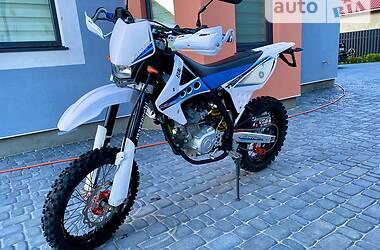 Мотоцикл Внедорожный (Enduro) Fantic Caballero 2010 в Ровно