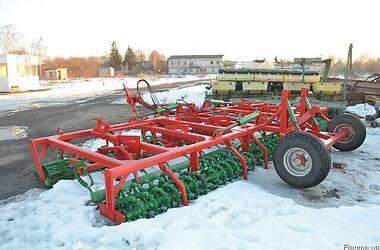 Farmet K 800 2012 в Ромнах