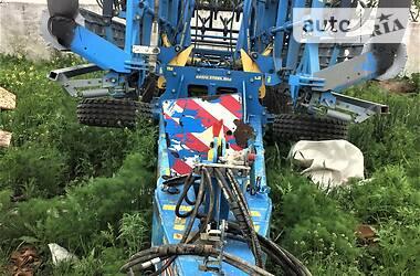 Farmet Kompaktomat 2010 в Дубно