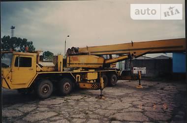 Faun 1213 1983 в Сумах