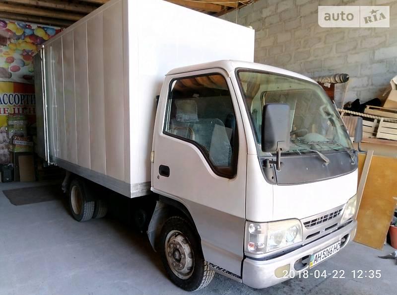 FAW 1031 2009 в Мариуполе