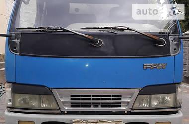 FAW 1031 2005 в Дубно