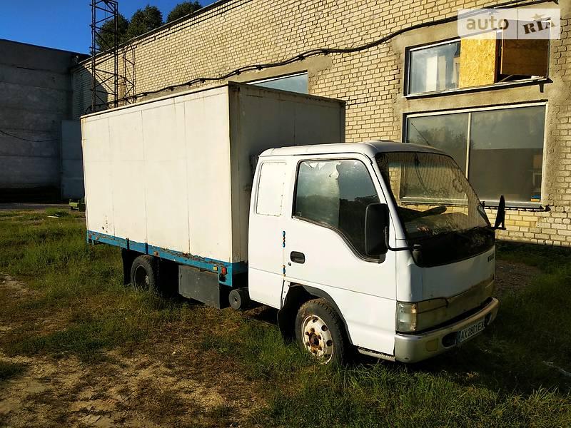 Вантажівка FAW 1031 2005 в Харкові
