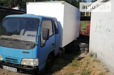 FAW 1031 2006 в Киеве