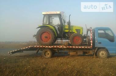 FAW 1031 2008 в Полонном