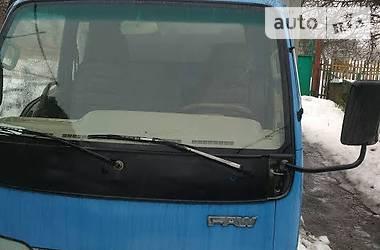FAW 1041  2006
