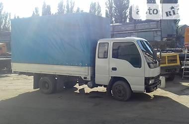 FAW 1041 2008 в Одесі