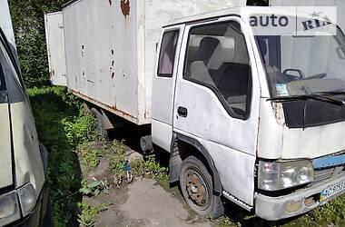 FAW 1041 2006 в Ровно
