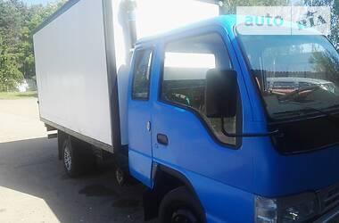 FAW 1041 2008 в Репках