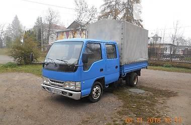 FAW 1047 2008 в Косові