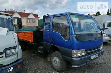 FAW 1051 2008 в Черкассах